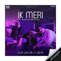 Ik Meri song download by Rashmeet Kaur