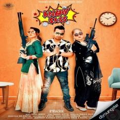 Angry Sass song download by G Ranjha