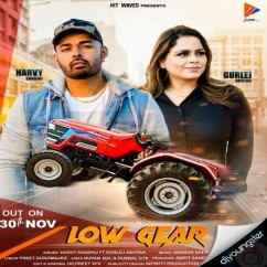 Low Gear song download by Harvy Sandhu