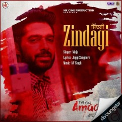 Zindagi song download by Ninja