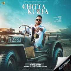 Chitta Kurta song download by Karan Aujla