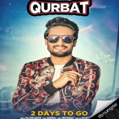 Qurbat song download by Sajjan Adeeb