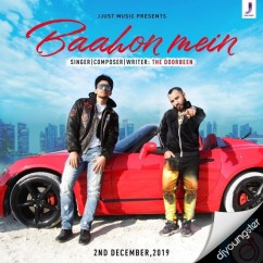 Baahon Mein song download by The Doorbeen