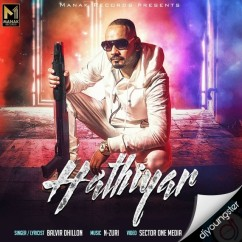 Hathiyar song download by Balvir Dhillon
