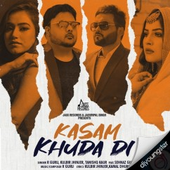 Kasam Khuda Ki song download by Kulbir Jhinjer