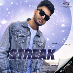 Streak song download by Romey Maan