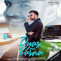 Pyar Ni Karna song download by Happy Raikoti