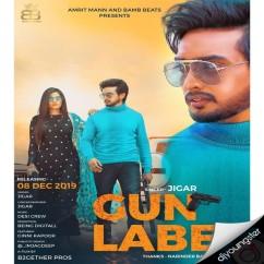 Gun Label song download by Jigar