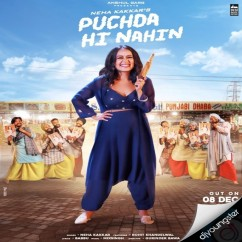 Puchda Hi Nahi song download by Neha Kakkar