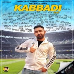 Kabbadi Raid song download by Bhoora Littran