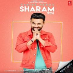 Sharam song download by Harish Verma