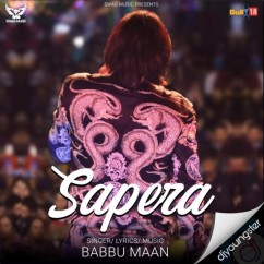 Sapera song download by Babbu Maan