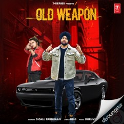 Old Weapon song download by D Cali