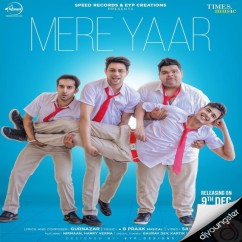 Mere Yaar song download by Gurnazar