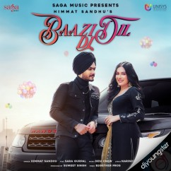Baazi Dil Di song download by Himmat Sandhu