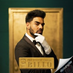 Billo song download by Pav Dharia