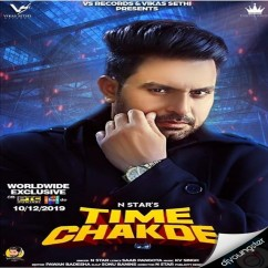 Time Chakda song download by N Star