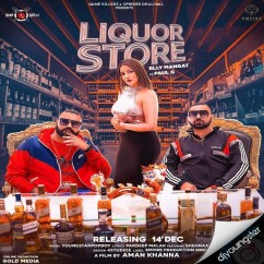Liquor Store song download by Elly Mangat