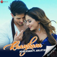 Raanjhana song download by Arijit Singh