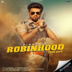 Robinhood song download by Singga