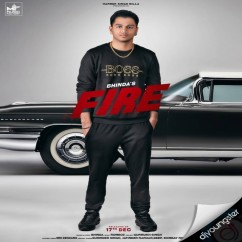 Fire song download by Bhinda