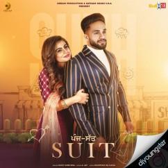 Panjh Sat Suit song download by Sukh Sabuwal