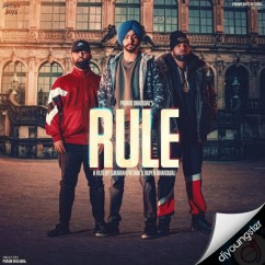 Rule song download by Param Dhaliwal