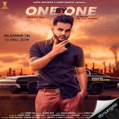 One By One song download by Preet Pal