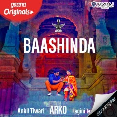 Baashinda song download by Arko