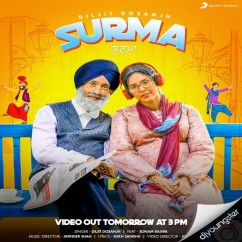 Surma song download by Diljit Dosanjh