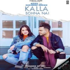 Kalla Sohna Nai song download by Akhil