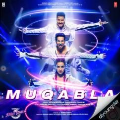 Muqabla song download by Yash Narvekar