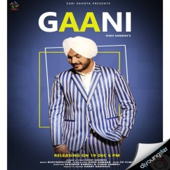 Gaani song download by Sukh Sandhu