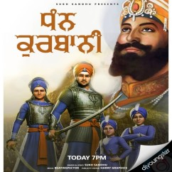 Dhan Kurbani song download by Sukh Sandhu