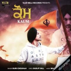 Kaum song download by Guri Chouhan