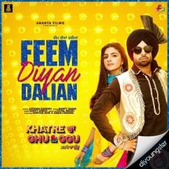 Feem Dian Dalian song download by Jordan Sandhu