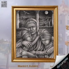 Sahibzade song download by Mankirt Aulakh