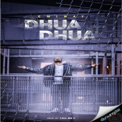 Dhua Dhua song download by Emiway Bantai