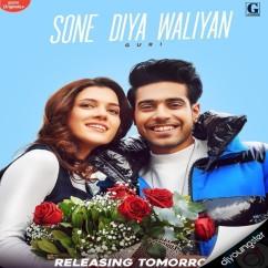 Sone Diya Waliyan song download by Guri