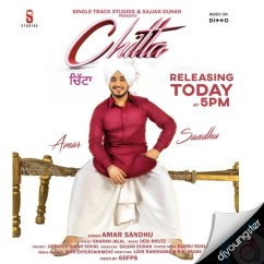Chitta song download by Amar Sandhu