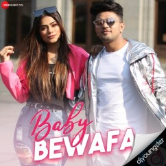 Baby Bewafa song download by Goldie Sohel