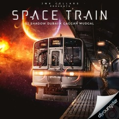 Space Train song download by Gaggan Mudal