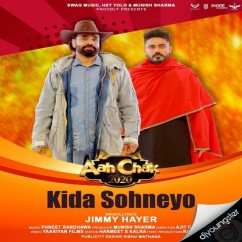 Kida Sohneyo song download by Jimmy Hayer
