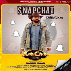 Snapchat song download by Babbu Maan