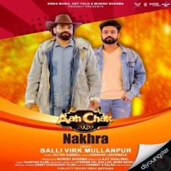 Nakhra song download by Bali Virk