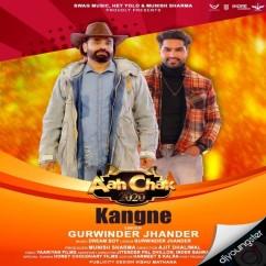 Kangne song download by Gurwinder Jhander