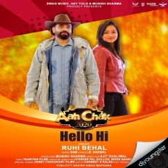 Hello Hi song download by Ruhi Behal