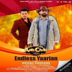Endlesss Yaariyan song download by Ashish Sardana