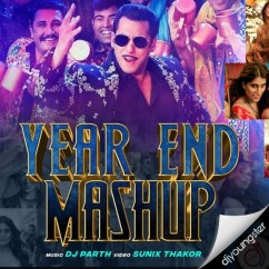 Year End Mashup 2019 song download by Dj Parth