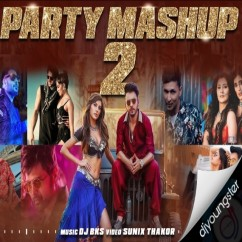 Party Mashup 2 song download by DJ BKS